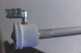 Co2 Laser  Ceramic Tube End 2