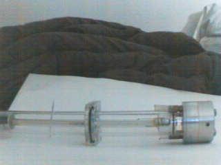 Laser Tube 4