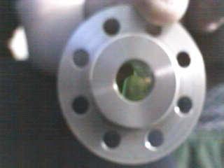 Columnating Lense