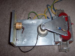 Surplus N2 Laser Head 12